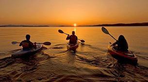 Seekajak-County Clare-Sea Kayaking Excursion in Kilkee Bay-5