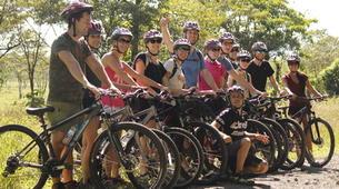 Mountain bike-Arenal Volcano National Park-Mountain Biking in Arenal Volcano National Park-4