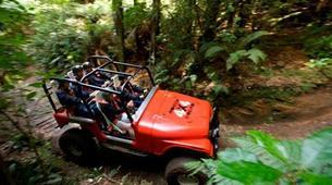 4x4-Rotorua-Monster Truck Ride in Rotorua-1