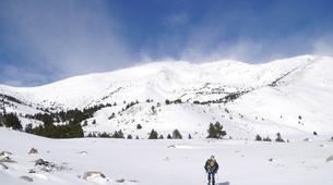 Stage de Survie-Céret-Stage de Survie 2 Jours dans les Pyrénées Orientales-3