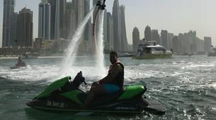 Flyboard / Hoverboard-Dubai-Flyboarding Session in Dubai-4