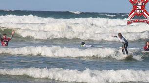 Surfing-Knysna-Learn to Surf in Buffels Bay, Knysna-5