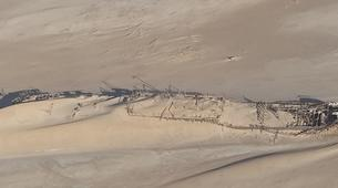 Scenic Flights-Swakopmund-Scenic flight over Namib Desert & Diamond coast, from Swakopmund-4