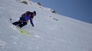 Backcountry Skiing-Verbier-Backcountry skiing day trip in Verbier-3