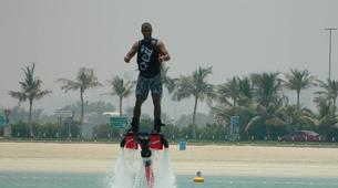 Flyboard / Hoverboard-Dubai-Flyboarding Session in Dubai-2