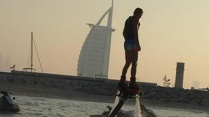 Flyboard / Hoverboard-Dubai-Flyboarding Session in Dubai-3