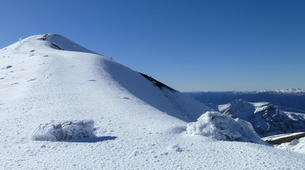 Glacier hiking-Taupo-Guided Tongariro Alpine Crossing-6