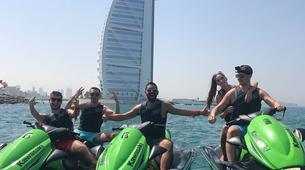 Jet Skiing-Dubai-Jet Ski Tour in Dubai-3