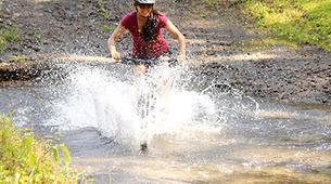 Mountain bike-Arenal Volcano National Park-Mountain Biking in Arenal Volcano National Park-2