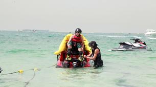 Flyboard / Hoverboard-Dubai-Flyboarding Lesson on Jumeirah Beach, Dubai-2