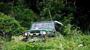 4x4-Plovdiv-Jeep excursion to the Strandzha Mountain-1