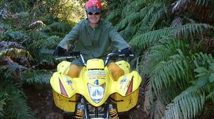 Quad biking-Taupo-Quad Biking Adventure Tour in Taupo-4