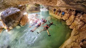 Canyoning-Cebu-Canyoning at Kawasan Falls in Cebu-6
