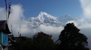 Hiking / Trekking-Kathmandu-16-Day Hike to Everest Base Camp-6