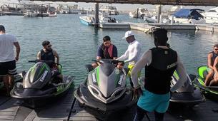 Jet Skiing-Dubai-Jet Ski Tour in Dubai-1