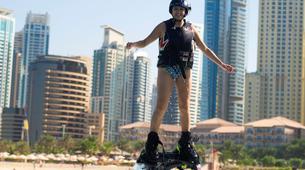 Flyboard / Hoverboard-Dubai-Flyboarding Lesson on Jumeirah Beach, Dubai-5