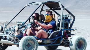 Quad biking-Corralejo, Fuerteventura-Buggy excursions from Corralejo-1