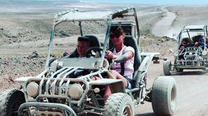 Quad biking-Corralejo, Fuerteventura-Buggy excursions from Corralejo-5