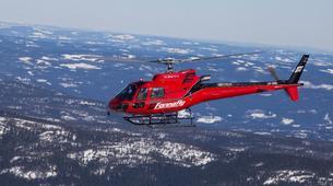 Helicoptère-Bergen-Glacier Helicopter Tour in Bergen-3