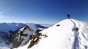 Ski Hors-piste-Flaine, Le Grand Massif-Journée Ski et Snowboard Hors-Piste à Flaine, Grand Massif-1