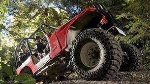 4x4-Rotorua-Monster Truck Ride in Rotorua-2