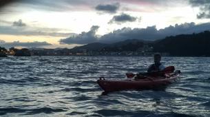 Sea Kayaking-Hong Kong-Night Sea Kayaking in Cheung Chau-2