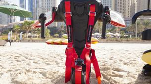 Flyboard / Hoverboard-Dubai-Jetpack Lesson from Dukes the Palm, Dubai-3