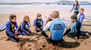 Surfing-Plettenberg Bay-Learn to surf in Plettenberg Bay-4