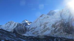 Hiking / Trekking-Kathmandu-16-Day Hike to Everest Base Camp-2