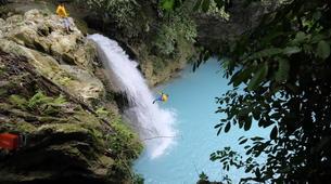 Canyoning-Cebu-Canyoning at Kawasan Falls in Cebu-2