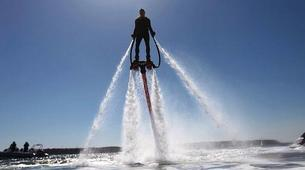 Flyboard / Hoverboard-Dubai-Flyboarding Session in Dubai-1
