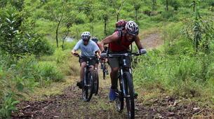 Mountain bike-Arenal Volcano National Park-Mountain Biking in Arenal Volcano National Park-5
