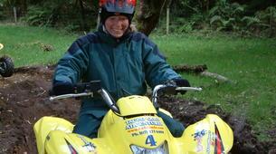 Quad biking-Taupo-Quad Biking Adventure Tour in Taupo-3