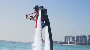 Flyboard / Hoverboard-Dubai-Jetpack Lesson from Dukes the Palm, Dubai-2