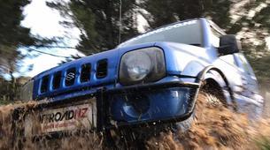 4x4-Rotorua-4WD Bush Safari in Rotorua-3