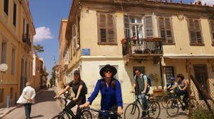 Mountain bike-Athens-Bike tour around Acropolis, Athens-2