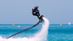 Flyboard / Hoverboard-Dubai-Flyboarding Lesson on Jumeirah Beach, Dubai-1
