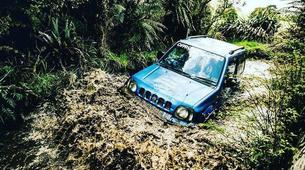 4x4-Rotorua-4WD Bush Safari in Rotorua-1