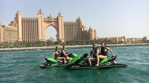 Jet Skiing-Dubai-Jet Ski Tour in Dubai-6