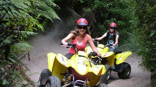 Quad biking-Taupo-Quad Biking Adventure Tour in Taupo-1