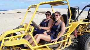 Quad biking-Corralejo, Fuerteventura-Buggy excursions from Corralejo-4