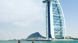 Jet Skiing-Dubai-Jet Ski Tour in Dubai-2