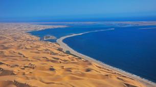 Scenic Flights-Swakopmund-Scenic flight over Namib Desert & Diamond coast, from Swakopmund-5