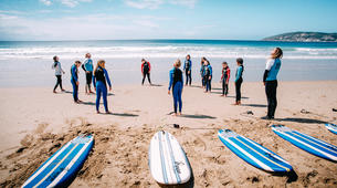 Surfing-Plettenberg Bay-Learn to surf in Plettenberg Bay-1