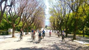 Mountain bike-Athens-Bike tour around Acropolis, Athens-3