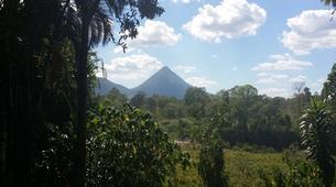 Hiking / Trekking-Arenal Volcano National Park-Hiking in Arenal Volcano National Park-3