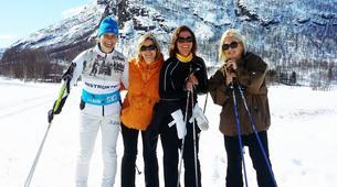 Cross-country skiing-Oslo-Cross-country skiing beginner courses near Oslo-2