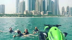 Jet Skiing-Dubai-Jet Ski Tour in Dubai-5