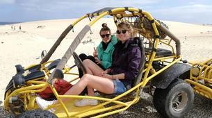 Quad biking-Corralejo, Fuerteventura-Buggy excursions from Corralejo-2