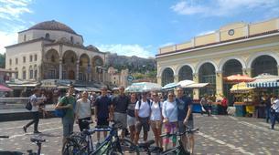 Mountain bike-Athens-Bike tour around Athens-3